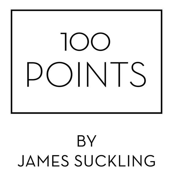James Suckling 100 POINTS collection