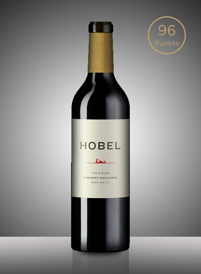 "Cabernet Sauvignon ""The Figure""