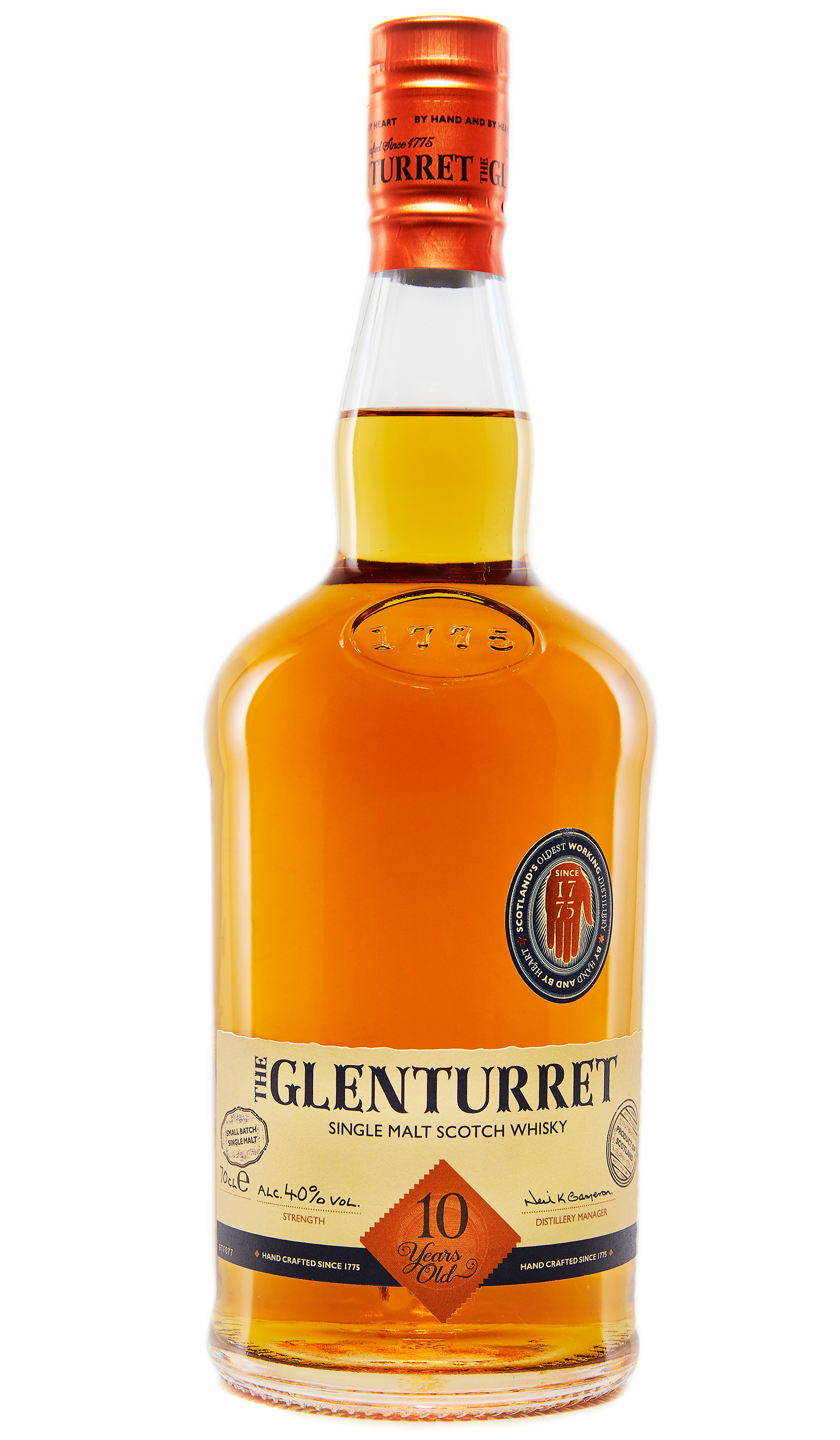 10 years old,