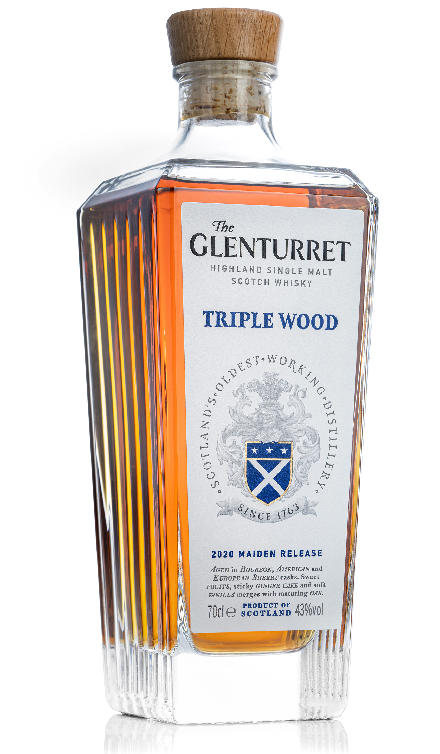 Triple Wood,