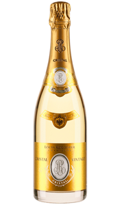 Champagne Cristal, Louis Roederer  2008