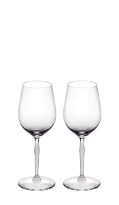 Universalglas, 2er Set, 100 Points