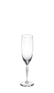 Champagnerflute, 1 Glas, 100 Points