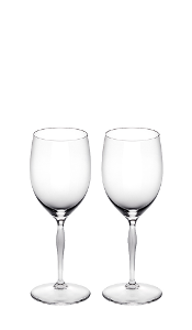 Wasserglas, 2er Set, 100 Points