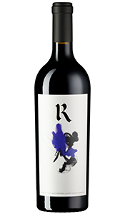 Moonracer,  Stags Leap District, Realm Cellars 2015