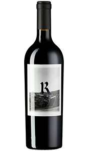 Houyi Vineyard Pritchard Hill, Realm Cellars 2015